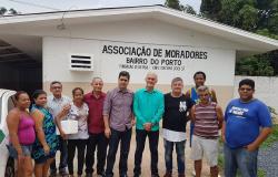 Associação de Moradores do Bairro Porto