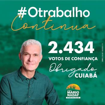 #Otrabalhocontinua