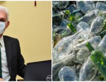 Mário Nadaf apresenta projeto de implementação de logística reversa para recolhimento de produtos em Cuiabá
