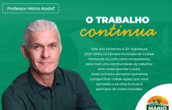 Informativo Mário Nadaf