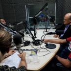 hauahuahauhauhauahhauhauahuahuahauhuDr. João na Rádio Centro América - Dia dos Pais 2017
