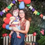 hauahuahauhauhauahhauhauahuahuahauhuFernanda Cole: como a Letícia chegou de parto normal