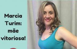 Marcia Turim: Relato de amor e fé!