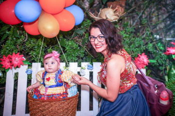 Fernanda Cole: como a Letícia chegou de parto normal