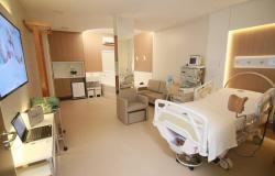 Série tira dúvidas - sobre acomodação hospitalar após o parto