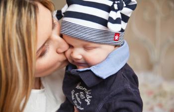 Pandemia e bebês: mães preferem não receber visitas