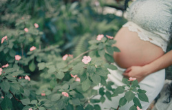 Impacto de COVID-19 na gravidez