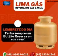 Lima gas 1