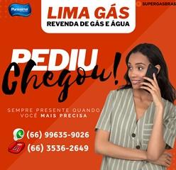 Lima gas 2
