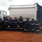 Marcelândia: Ministério Público Estadual determina que o gestor municipal uniformize os garis