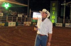 Marcelândia: Marco Brasil foi a grande atração da segunda noite da 4ª Expomar
