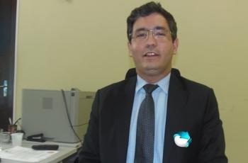 Marcelândia; O novo juiz assume a comarca nesta 2ª Feira(19) - ✦ Marcelândia - Cidade News Online - De Marcelândia para o mundo