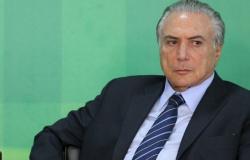 Temer diz a governadores que poderá dar ajuda financeira para reequipar polícias estaduais