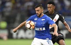 Pela Libertadores, Cruzeiro e Vasco ficam no empate no Mineirão