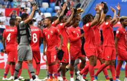 Com três de Kane, Inglaterra massacra Panamá e assume liderança do grupo