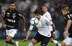 No retorno do Brasileiro, Corinthians reencontra vitória contra Botafogo