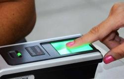 Metade dos eleitores brasileiros deve usar biometria para votar nas eleições de 2018