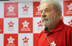 Prazo para Lula se defender no TSE acaba nesta quinta