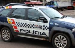 Homem é preso com quase 200 kg de maconha dentro de caminhão em MT