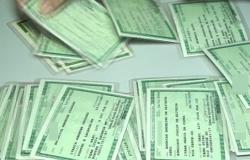 Emissão de RG continua suspensa em MT por falta de papel moeda