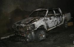 Ceará transfere chefe de facção para presídio federal em meio à onda de ataques