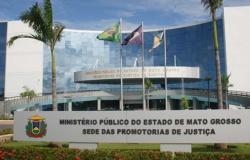 EDITAL Nº 01/2019 - Processo seletivo para a abertura do Exame de Seleção de Credenciamento de estagiários do Ministério Público de Mato Grosso