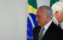 MPF denuncia Michel Temer e Moreira Franco por desvios na Eletronuclear
