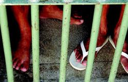Morte de presos por doenças cresce 114% em presídios do RJ em 7 anos
