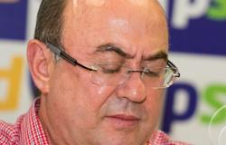 Ex-deputado José Riva tem princípio de infarto e é internado em UTI de hospital em Cuiabá