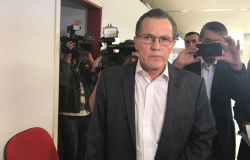 Ex-governador quer entregar cobertura avaliada em R$ 3 milhões à Justiça para reaver terrenos em MT
