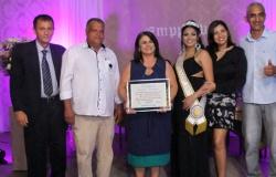 Marcelândia: A EMPPROV Premiou as empresas e profissionais que foram destaques no ano de 2019 III