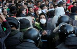 Morales denuncia crimes contra a humanidade na Bolívia