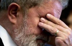Caso de Atibaia: relator vota por aumentar pena de Lula a 17 anos