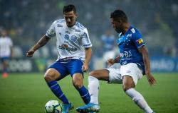 Cruzeiro perde para o CSA no Mineirão e se complica na briga contra a Zona de rebaixamento