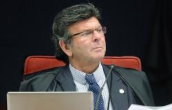 Fux mantém presidente do TJ-BA afastado e nega soltar 3 suspeitos em esquema de grilagem