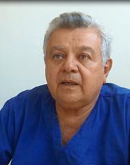 Marcelândia: O médico Dr. Walmir Muniz Nantes fala sobre os cuidados que se pode ter após sofrer acidente com anfíbio, veja o vídeo