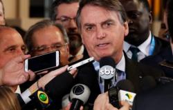Bolsonaro nega negociação com Congresso sobre Orçamento Impositivo