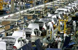 Licenciamento de veículos novos recua 1% no primeiro bimestre