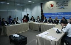 Intermat participa de plano de ação para regularização da Amazônia Legal