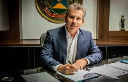 """Governador afirma que decisão do TSE é """"prudente"""" e reduz riscos a MT"""