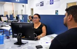 Mato Grosso conta com mais de mil vagas de emprego nesta semana