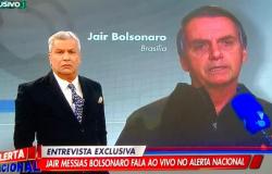 Bolsonaro acusa governadores de inflar número de mortes por coronavírus