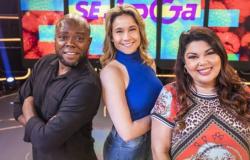Globo deixa produção de 'Se Joga' em clima de suspense