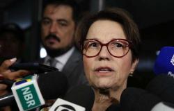Abastecimento de alimentos no Brasil está normal, diz ministra