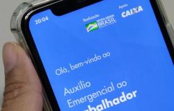 Saque em dinheiro do auxílio emergencial começa dia 27