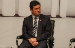 Moro falou com Maia e ministros do STF antes de se demitir