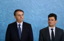 Moro terá que provar acusações no STF, diz Bolsonaro