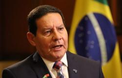 Mourão enviará militares à Amazônia para combater ilegalidades