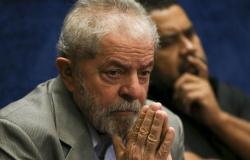 "Lula descarta candidatura em 2022: ""Já fui longe demais"""