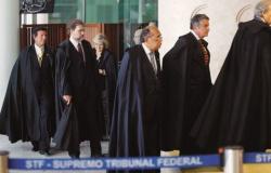 Ministros do STF defendem Moraes após críticas de Bolsonaro